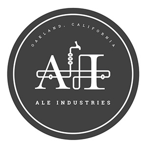 Ale Industries Logo