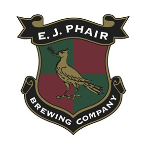 EJ Phair Brewing Company Logo