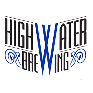 Highwater Brewing Company Logo